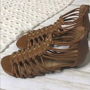 Candie's Gladiator Sandals